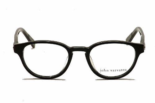 Lunettes de vue John Varvatos V353 BLK