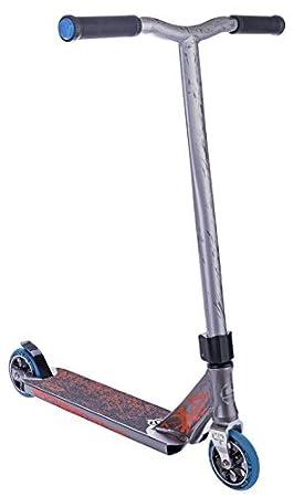 Amazon.com: Crisp Ultima 4,5 Pro – Patinete Scooter: Sports ...