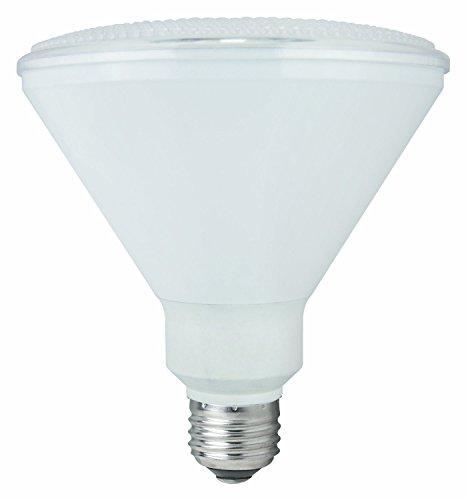 TCP 90 Watt Equivalent, Single-pack LED PAR38 Flood Light...