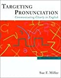 Targeting Pronunciation, Toby Miller, 0618559418