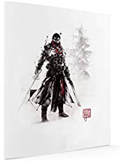 Ubi Workshop Assassin's Creed - RED Lineage Collection : Shay Cormac