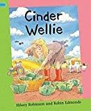 Cinder Wellie, Hilary Robinson, 1597712345