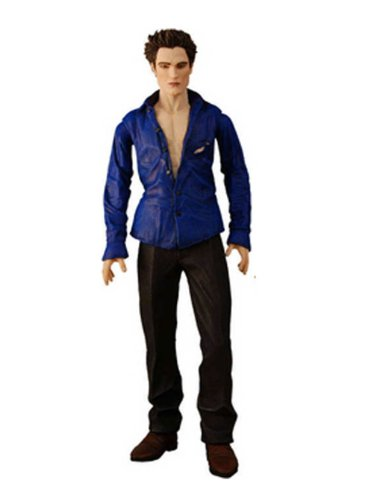 Twilight Edward Cullen Action Figure