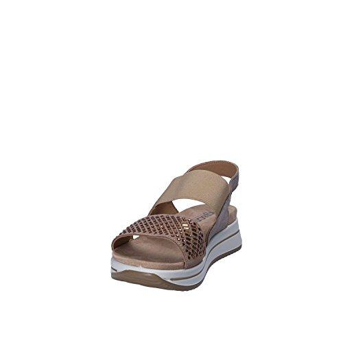 38 Taupe IGI Sandalo 1172 Donna amp;CO 8UZZ6Xqz