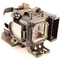 NEC VT48 projector lamp replacement bulb with housing - high quality replacement lamp