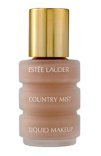 Mist Liquid - Estee Lauder Country Mist Liquid Makeup 1 Oz - Country Beige 01