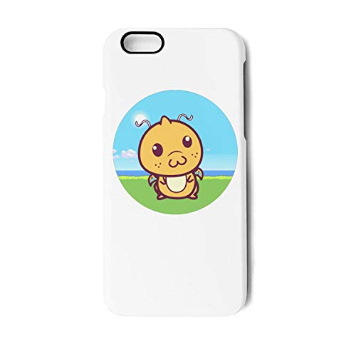 iPhone 6/6S Case Shock Absorption Technology Bumper Soft TPU Rubber Phone Cover for Apple Cool-Popular Game