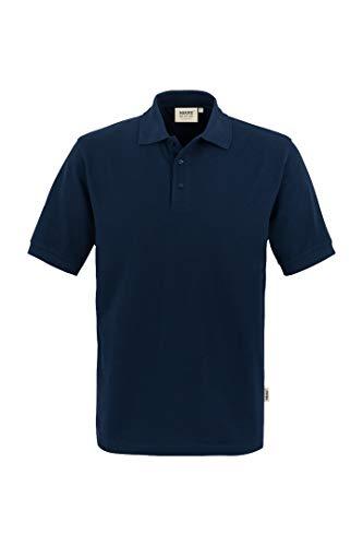 "HAKRO Polo-Shirt ""Performance"" - 816 - tinte - Größe: 3XL"