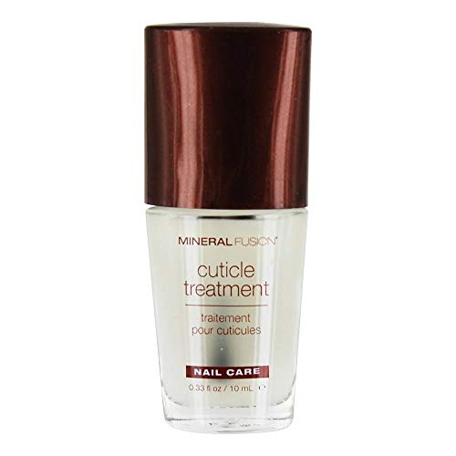 Mineral Fusion Cuticle Treatment, 0.33 Ounce (Packaging May Vary)
