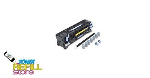 Toner Refill Store ™ Refurbished Maintenance Kit for the HP LaserJet 9000 9040 9050 C8543X 43X