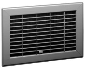 Hart & Cooley 210 4x12 GS HVAC Register, 4'' H x 12'' W, Steel for Floor - Golden Sand (010632)