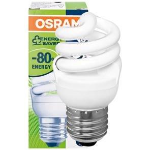 Energiesparlampe E27//23W-825 Dulux/® Superstar Micro Twist