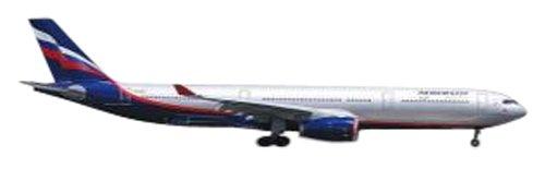 Herpa 555609 - Aeroflot Airbus Airbus Airbus A330-300 - VQ-BEK 578289
