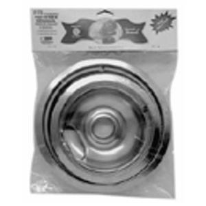 GE 10784X Range Kleen Universal Chrome Reflector Bowl -