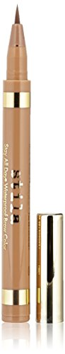stila Stay All Day Waterproof Brow Color, Light Ash