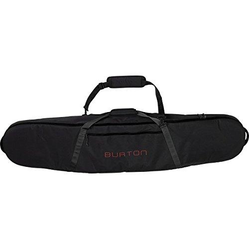 Burton Snow Gear - Burton Gig Snowboard Bag, True Black, Size 146