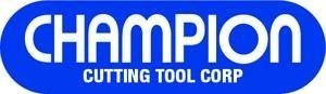 Champion Cutting Tool 3 Pc Reamer Set Vinyl Sleeve (900-46)