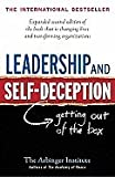 img - for Leadership and Self-Deception: Getting out of the Box (Paperback) book / textbook / text book