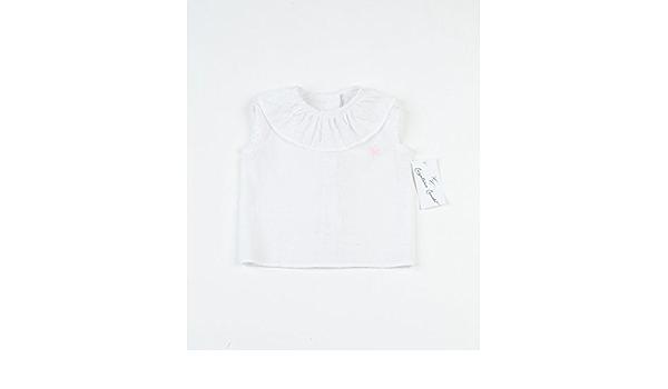 Cayetana Caudet - Camisa para niña, talla 0/3 meses, color ...