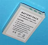 Replacement For IN-1HB37 3.7V 200MAH BATTERY Battery Accessory