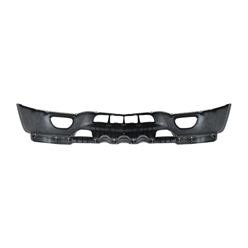Buy 2003 ford f150 front bumper valance