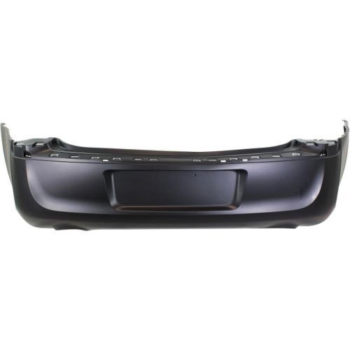 Go-Parts OE Replacement for 2011-2014 Chrysler 300 Rear Bumper Cover (CAPA Certified) CH1100966C CH1100966C For Chrysler 300