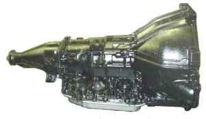 Most Popular Automatic Transmission Assemblies