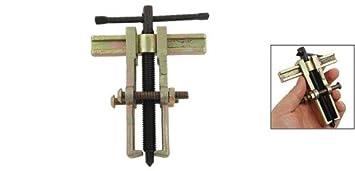 Zwei Klauen Zahnrad Lagerabzieher Entferner Handwerkzeuge Satz für Auto Motorrad