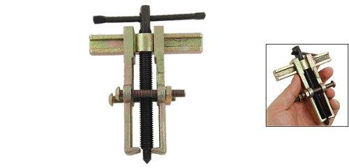 soccik lunghezza Centro Bullone Due Ganasce Estrattore di cuscinetti a sfera ruota dentata dritto artigli di rimozione diritta; due artigli cuscinetto Attrezzo estrattore cuscinetti Kiefer Gleit Traeger Estrattore