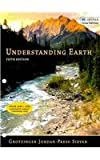 Understanding Earth (Loose Leaf) and Lecture Notes, Grotzinger, John and Jordan, Thomas, 1429207051