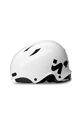 Sweet Protection Wanderer Paddle Helmet, Gloss White, SM