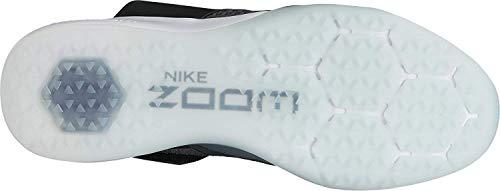Pour Noir Mica De Fitness Bleu 003 Nike Femmes Chaussures Blanc 843975 7XF1q0faaw