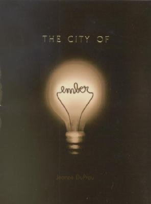 The City of Ember[CITY OF EMBER][Hardcover]