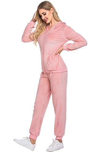 Hotouch Sweatsuits Set Womens