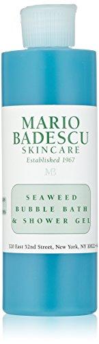 Mario Badescu Seaweed Bubble Bath & Shower Gel, 8 oz.