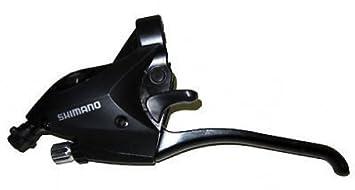 Shimano st-ef50 схема