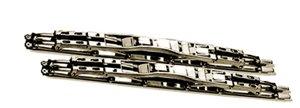 A Package of 2 Maximum Power Dual Wiper Blade - Chrome 18