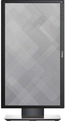 BACKLIT LCD MONITOR