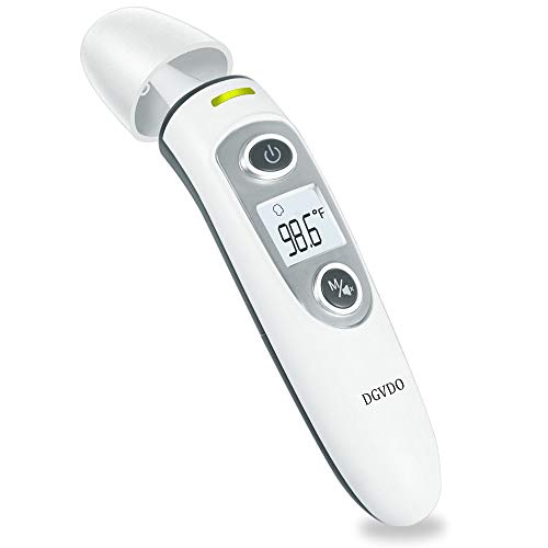 US Stock Non-Contactehead Thermometers