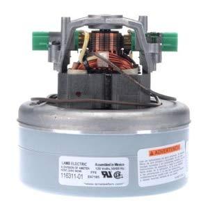 - Ametek Lamb Vacuum Blower / Motor 120 Volts 116311-01