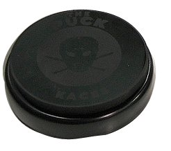 Kaces The Puck 3-Inch Pocket Drum Pad