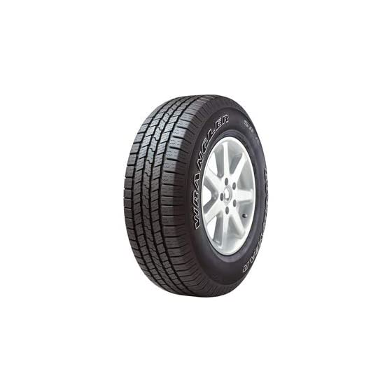 Goodyear Wrangler SR-A All Terrain Radial Tire – 275/55R20 111S