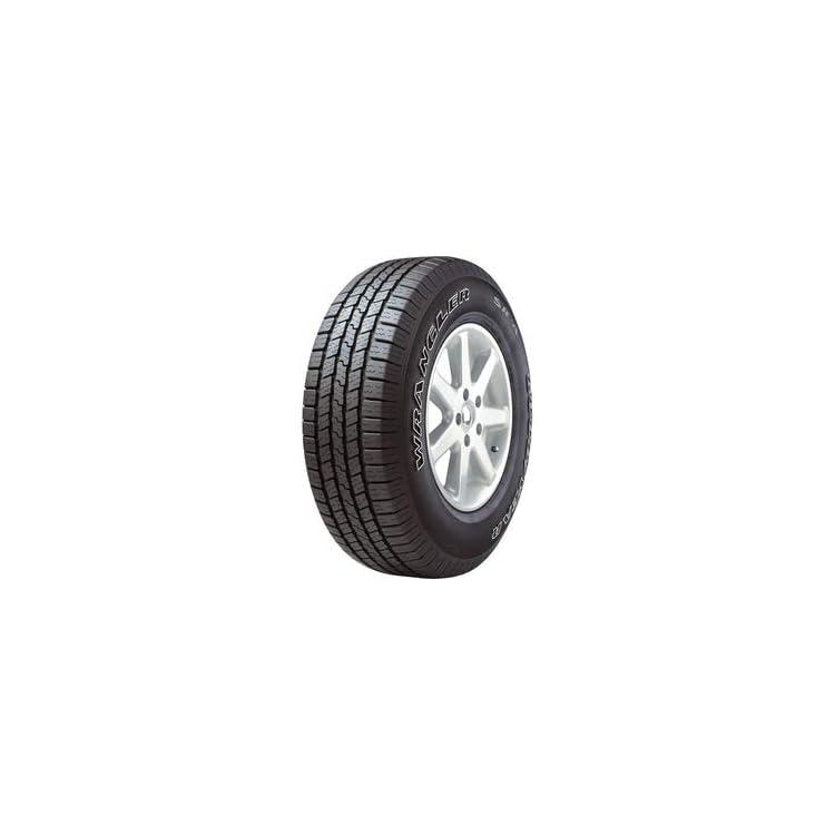 Goodyear Wrangler SR-A All Terrain Radial Tire – 275/55R20 111S