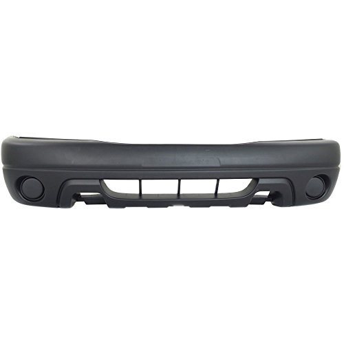 New Evan-Fischer EVA17872049919 Front BUMPER COVER Primed for 2001-2001 Suzuki Grand Vitara 2004-2005 Suzuki Grand Vitara 2002-2003 Suzuki XL-7 (Cover Bumper Suzuki)