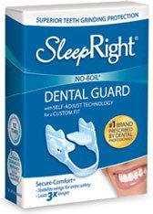 Sleepright Secure Comfort MINT Dental Ni - Sleepright Mint Nightguard Shopping Results