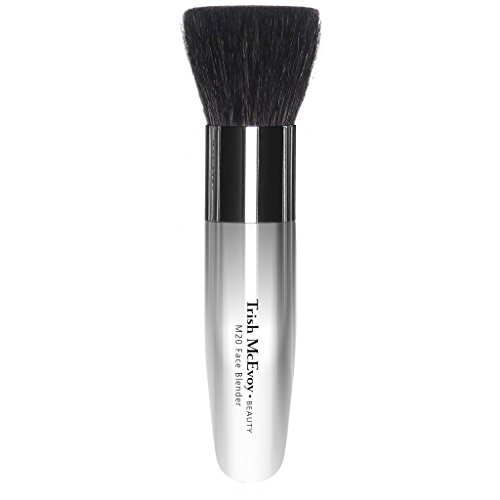 Trish McEvoy Makeup Brush - M 20 Face Blender (Trish Mcevoy Mini)