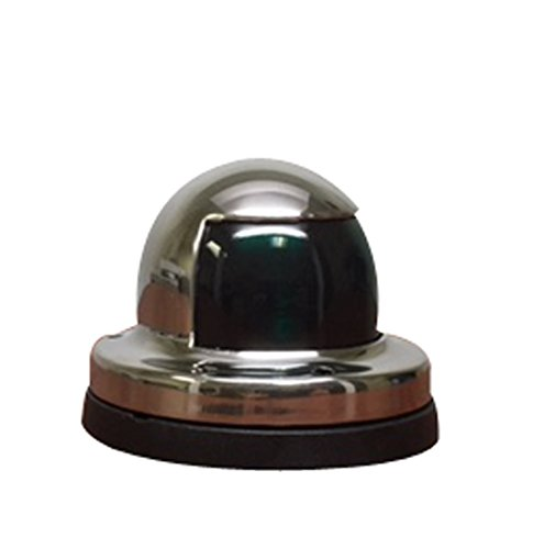 Pactrade Marine Stainless Steel LED Red Green Navigation Stern Bow Light by Pactrade Marine (Image #5)