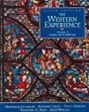 The Western Experience Vol. A : Antiquity and the Middle Ages, Chambers, Mortimer and Crew, Raymond, 0070110700