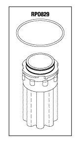 Filter Element CME102
