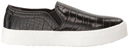 Sam Lacey Lacey Fashion Sneaker Zwarte Krokodil